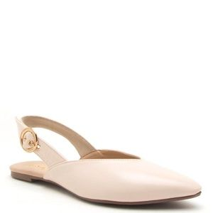 Shoes - Moving Sale! Nude Flats